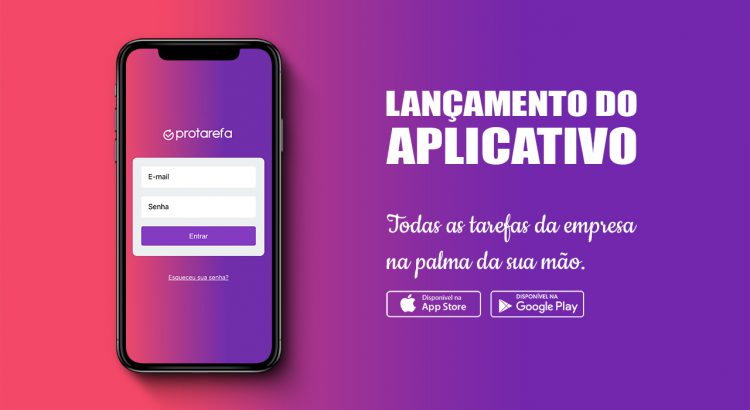 Protarefa - app - android ios