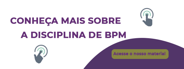 Banner para download do pdf sobre BPM