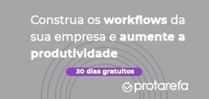Banner 30 dias Protarefa