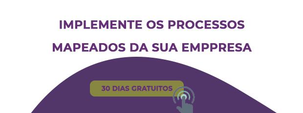 banner: mapeamento de processos